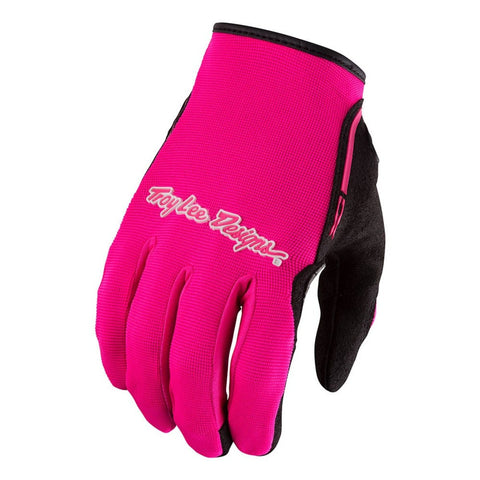 XC Gloves Moto Troy Lee Designs SM Pink