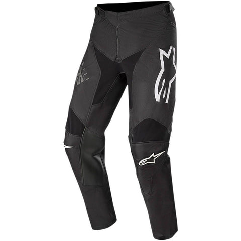 Racer Graphite Youth - Riding Gear