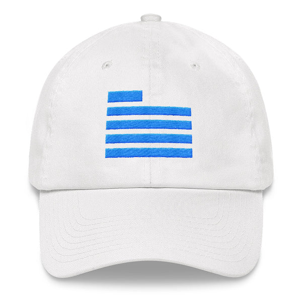 Folder Market Dad Hat
