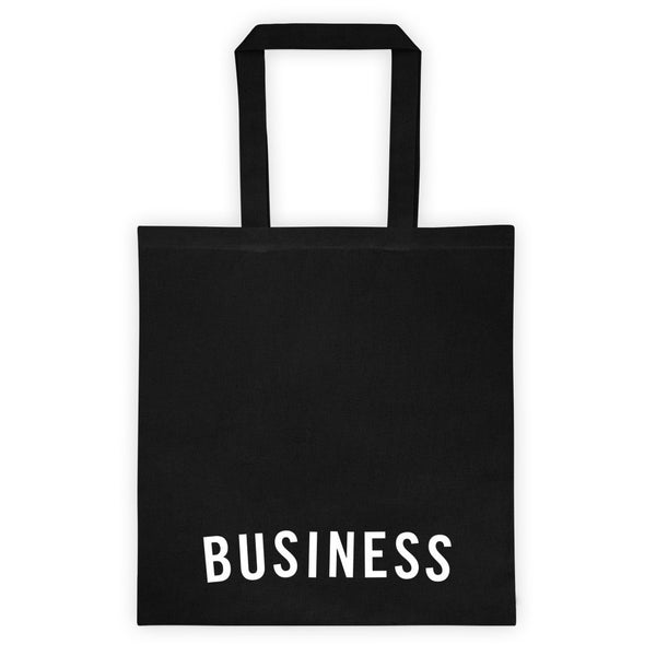 Business Model Tote