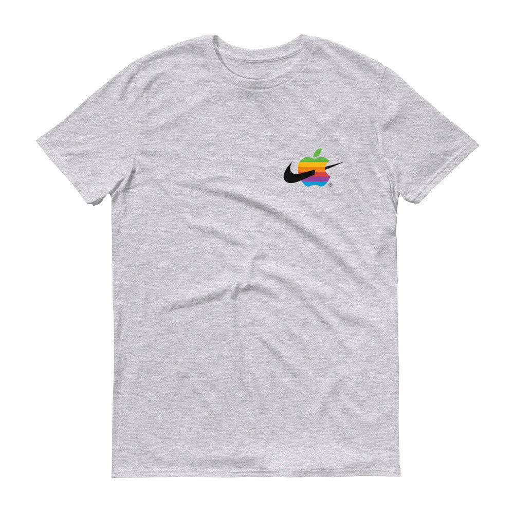 Swoosh Jobs t-shirt