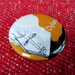 Dylan Summer of Love Hip E Store button
