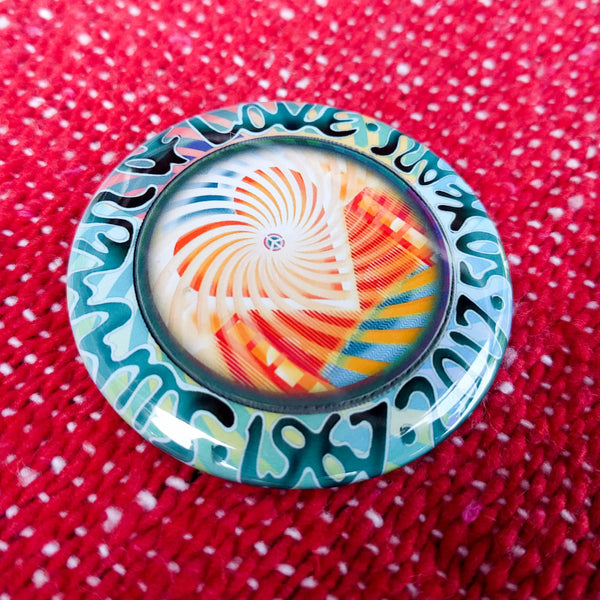 Summer of Love Anniversary Hip E Store button