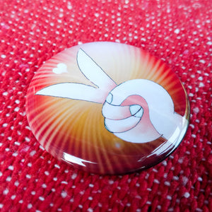 Peace and Love Summer of Love Hip E Store button