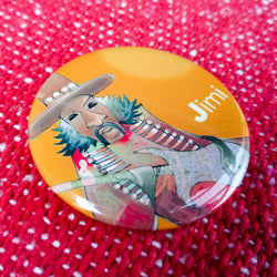 Jimi Hendrix Summer of Love Hip E Store button