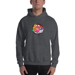 Unisex Hoodie, All You Need is Love