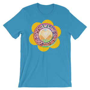 Summer of LOVE 50th Anniversary Commemorative T Shirt