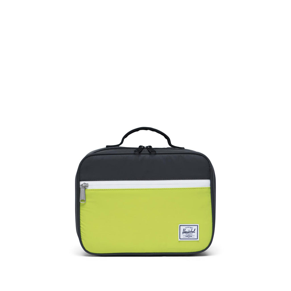 Pop Quiz Reflective Lunch Box