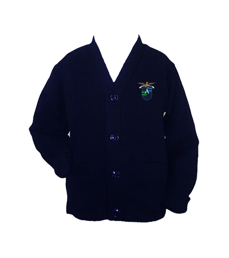 ALEXANDER ACADEMY CARDIGAN, SIZE 34 AND UP