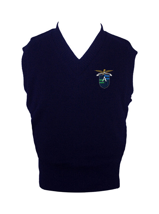 ALEXANDER ACADEMY VEST, UP TO SIZE 42