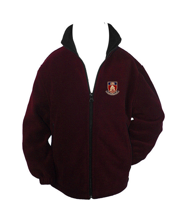ASPENGROVE FLEECE JACKET, ADULT