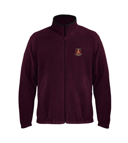 ASPENGROVE FLEECE JACKET, YOUTH