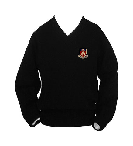 ASPENGROVE PULLOVER, YOUTH