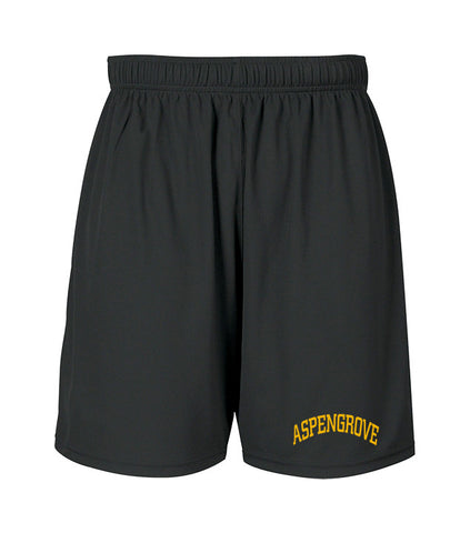 ASPENGROVE GYM SHORTS, ADULT