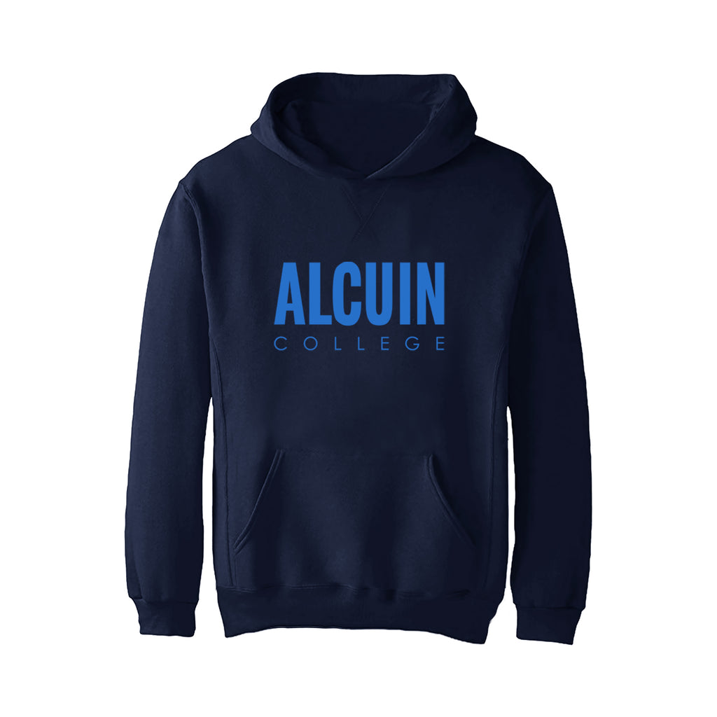 ALCUIN COLLEGE HOODIE, YOUTH