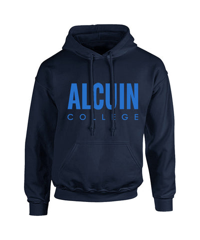ALCUIN COLLEGE HOODIE, ADULT