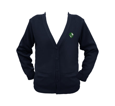 ACADEMICS CARDIGAN, UP TO SIZE 32