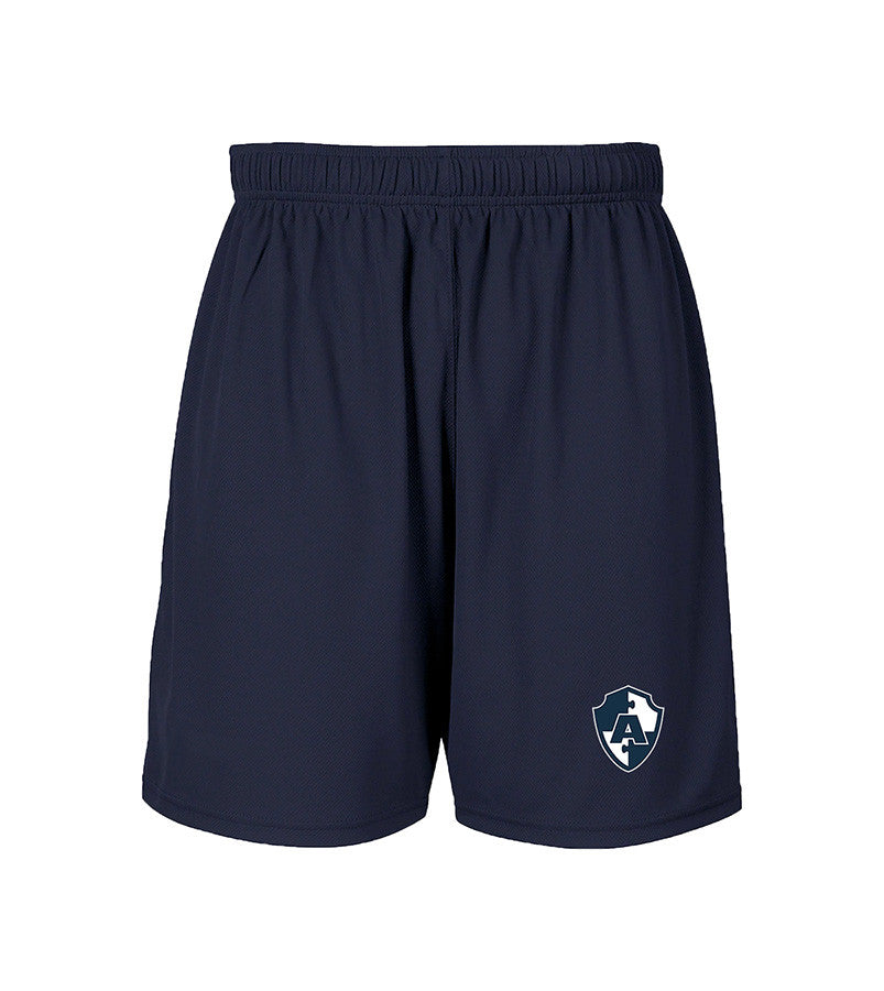 ACADEMICS GYM SHORTS