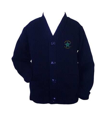 BEACHCOMBERS CARDIGAN, YOUTH