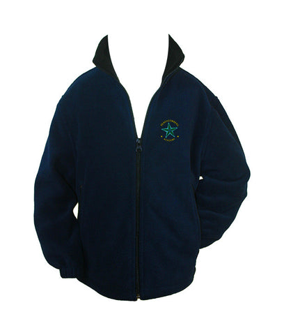 BEACHCOMBERS FLEECE JACKET, YOUTH