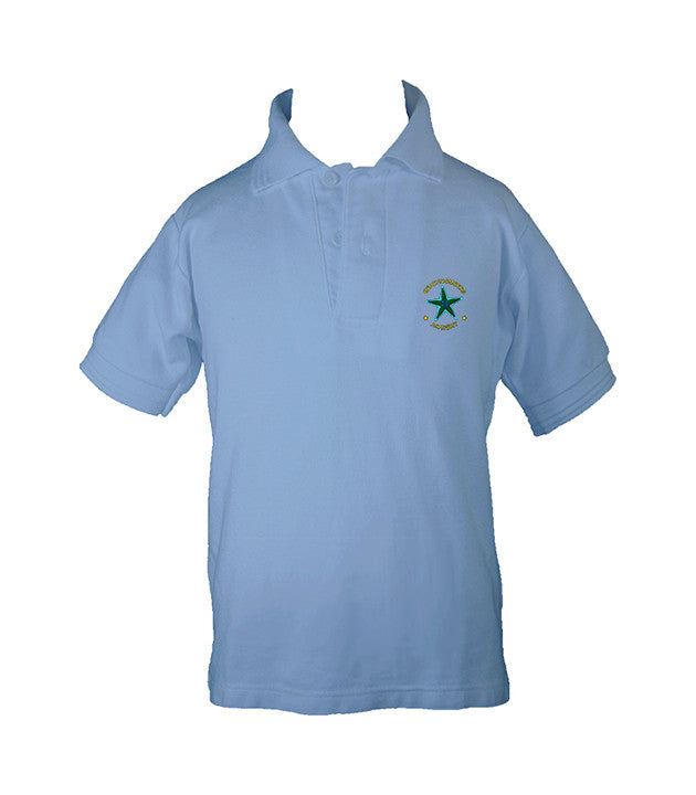 BEACHCOMBERS GOLF SHIRT, UNISEX, SHORT SLEEVE, CHILD