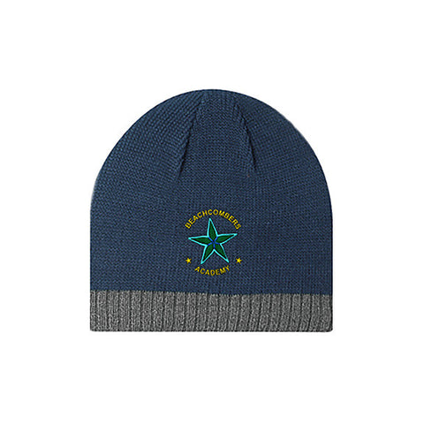 BEACHCOMBERS FLEECE TOQUE