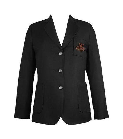 BROCKTON BLAZER, LADIES