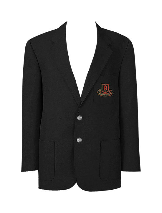 BROCKTON BLAZER, UNISEX, YOUTH