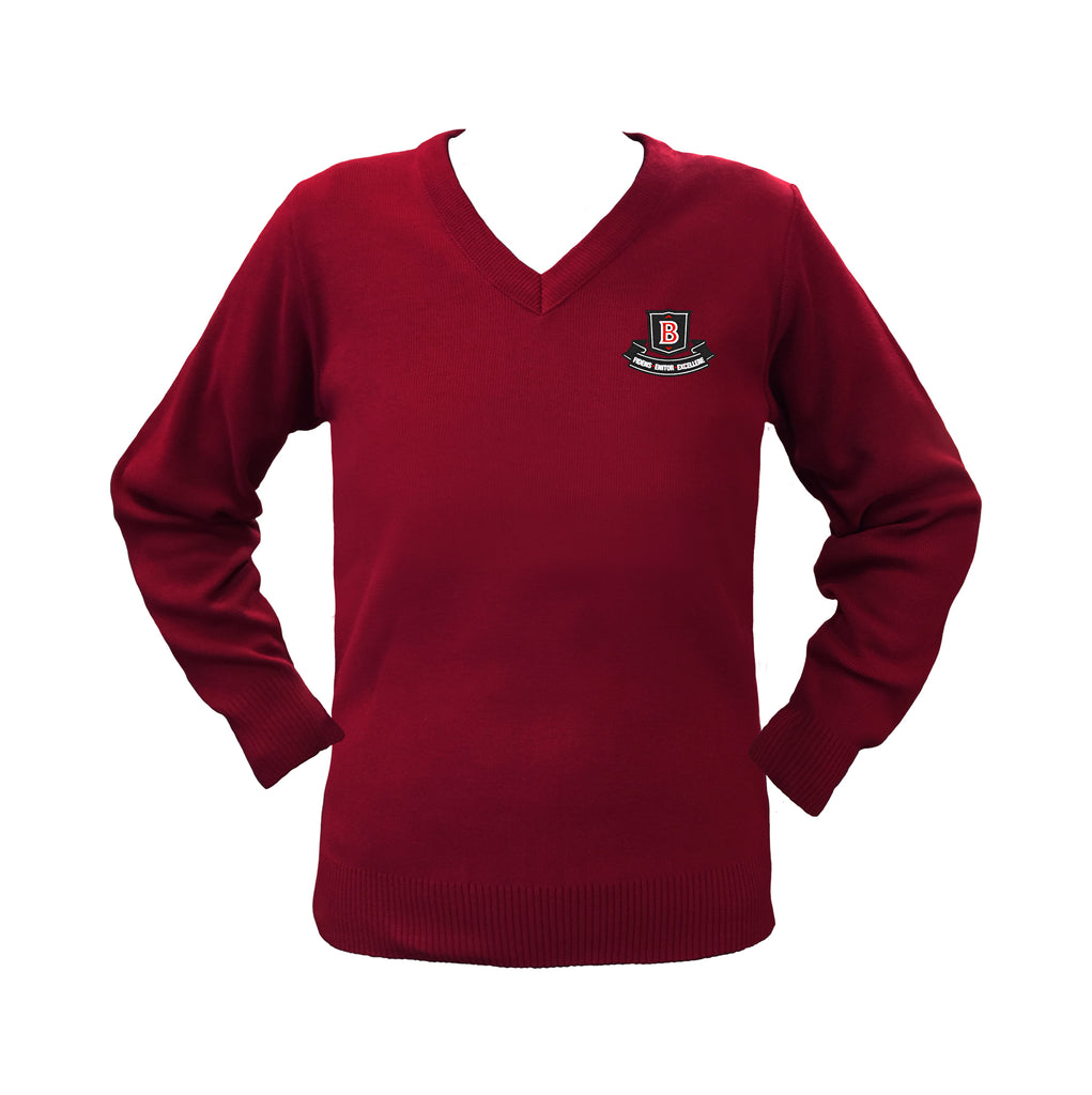 BROCKTON PULLOVER, ADULT