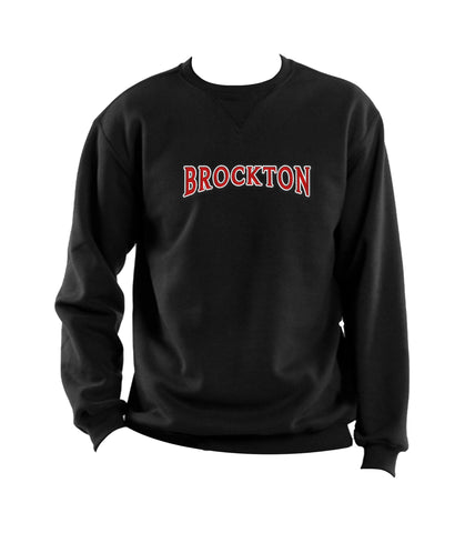 BROCKTON CREWNECK SWEATSHIRT, ADULT
