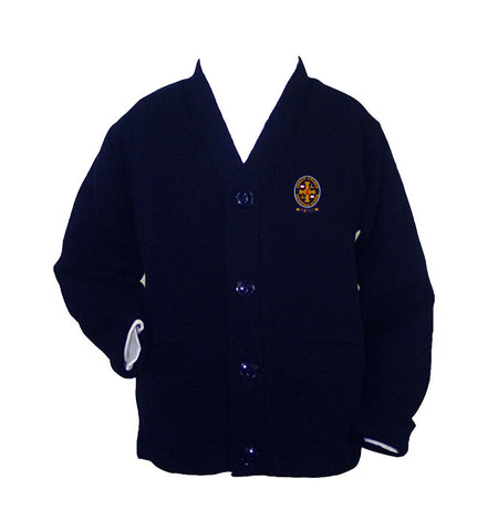 CATHEDRAL CARDIGAN, YOUTH