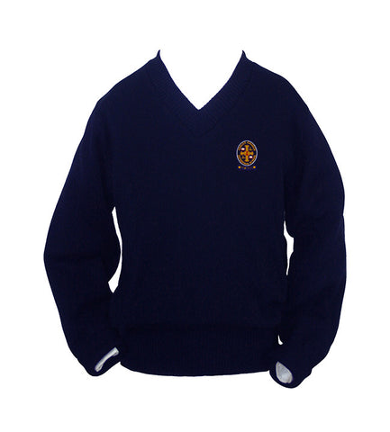 CATHEDRAL PULLOVER, ADULT