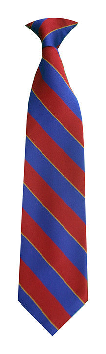 CATHEDRAL REGULAR TIE