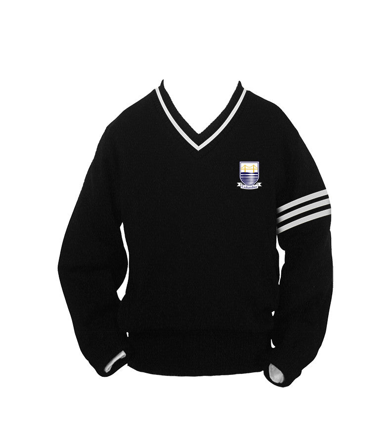 COLUMBIA PULLOVER, YOUTH