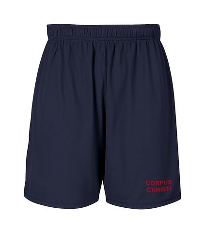 CORPUS CHRISTI GYM SHORTS, CHILD