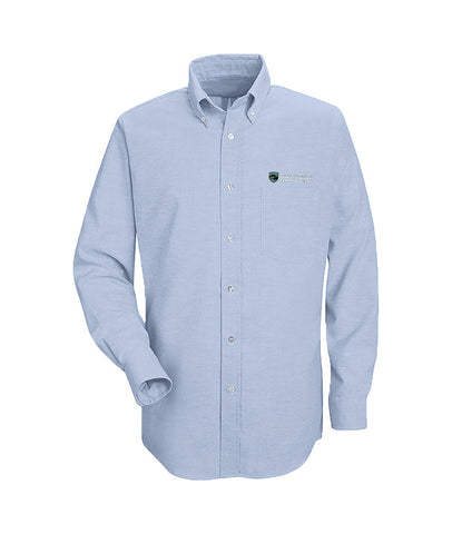 COAST MOUNTAIN DRESS SHIRT, LONG SLEEVE, YOUTH