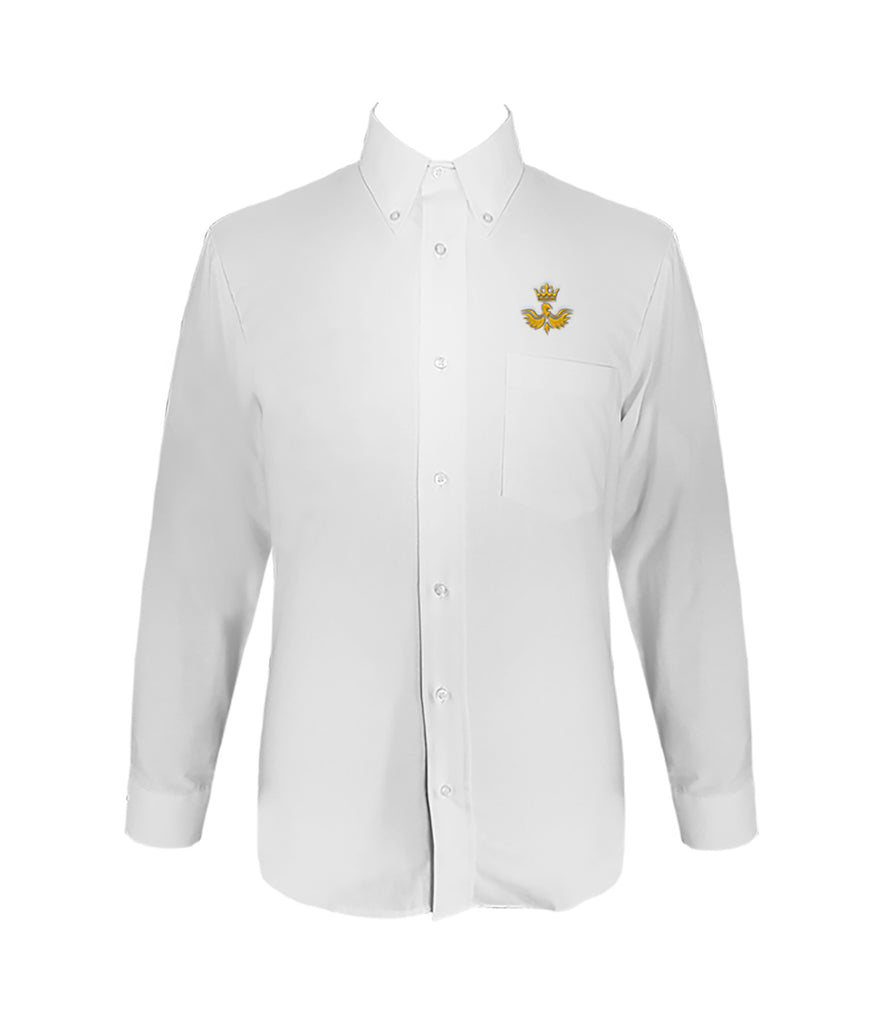 CANADA ROYAL ARTS DRESS SHIRT, LONG SLEEVE, MENS