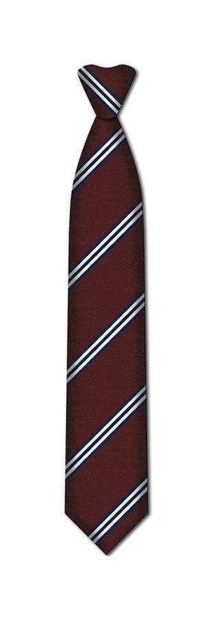 DEER LAKE REGULAR TIE