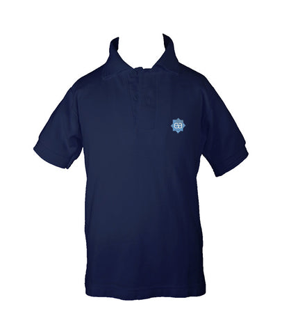EATON ARROWSMITH GOLF SHIRT, UNISEX, SHORT SLEEVE, CHILD