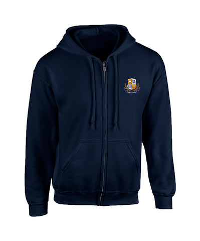 FRASER VALLEY ZIP HOODIE, ADULT