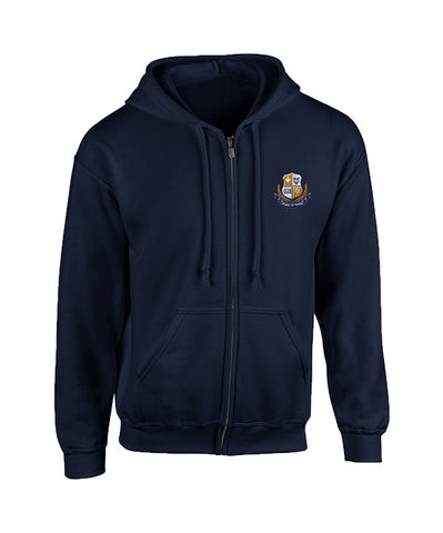 FRASER VALLEY ZIP HOODIE, CHILD