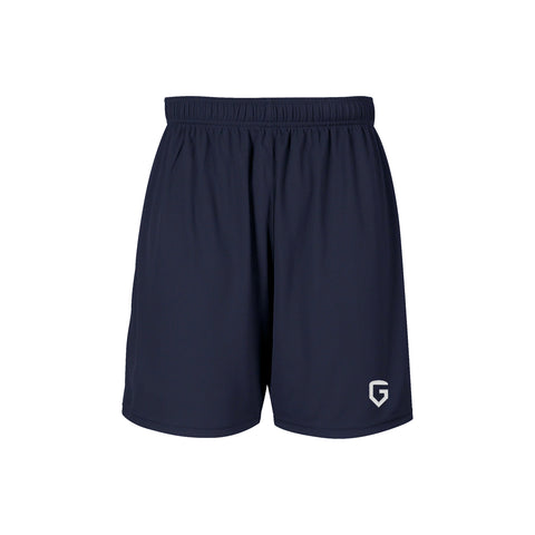GLAREA GYM SHORTS, WICKING, ADULT