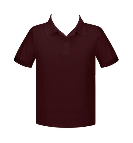 TEST GOLF SHIRT