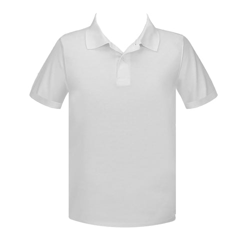 TEST |  Golf Shirt Short Sleeve, Adult