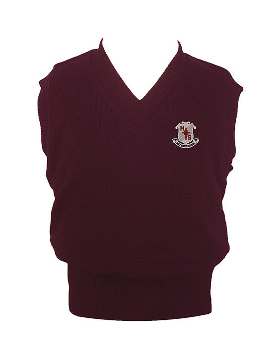 HOLY CROSS VEST, ADULT
