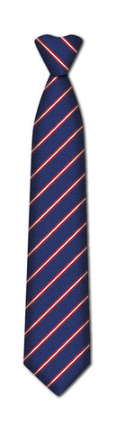 HOPE LUTHERAN REGULAR TIE