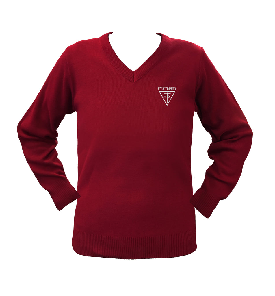 HOLY TRINITY PULLOVER, YOUTH