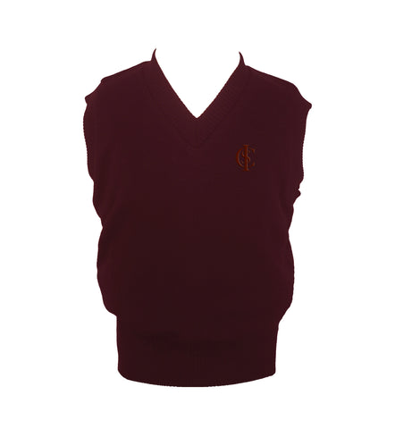 IMMACULATE CONCEPTION VEST, UP TO SIZE 32
