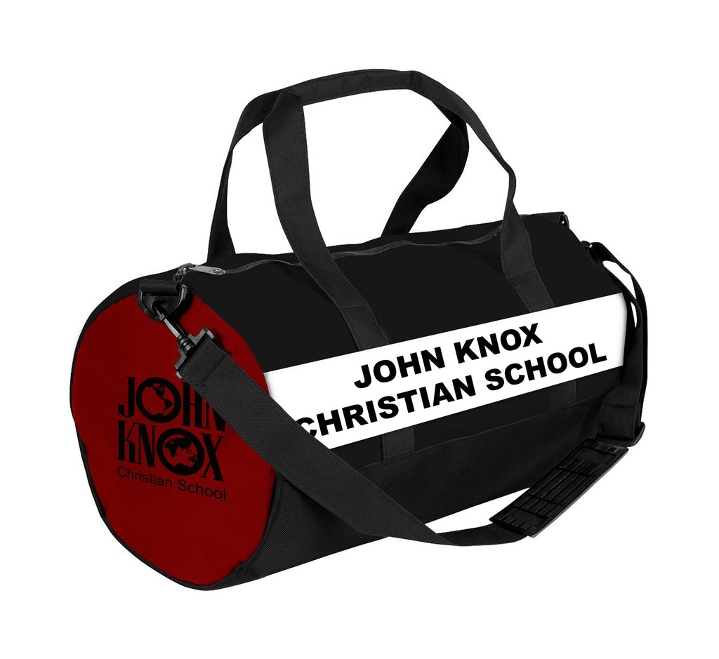 JOHN KNOX GYM BAG