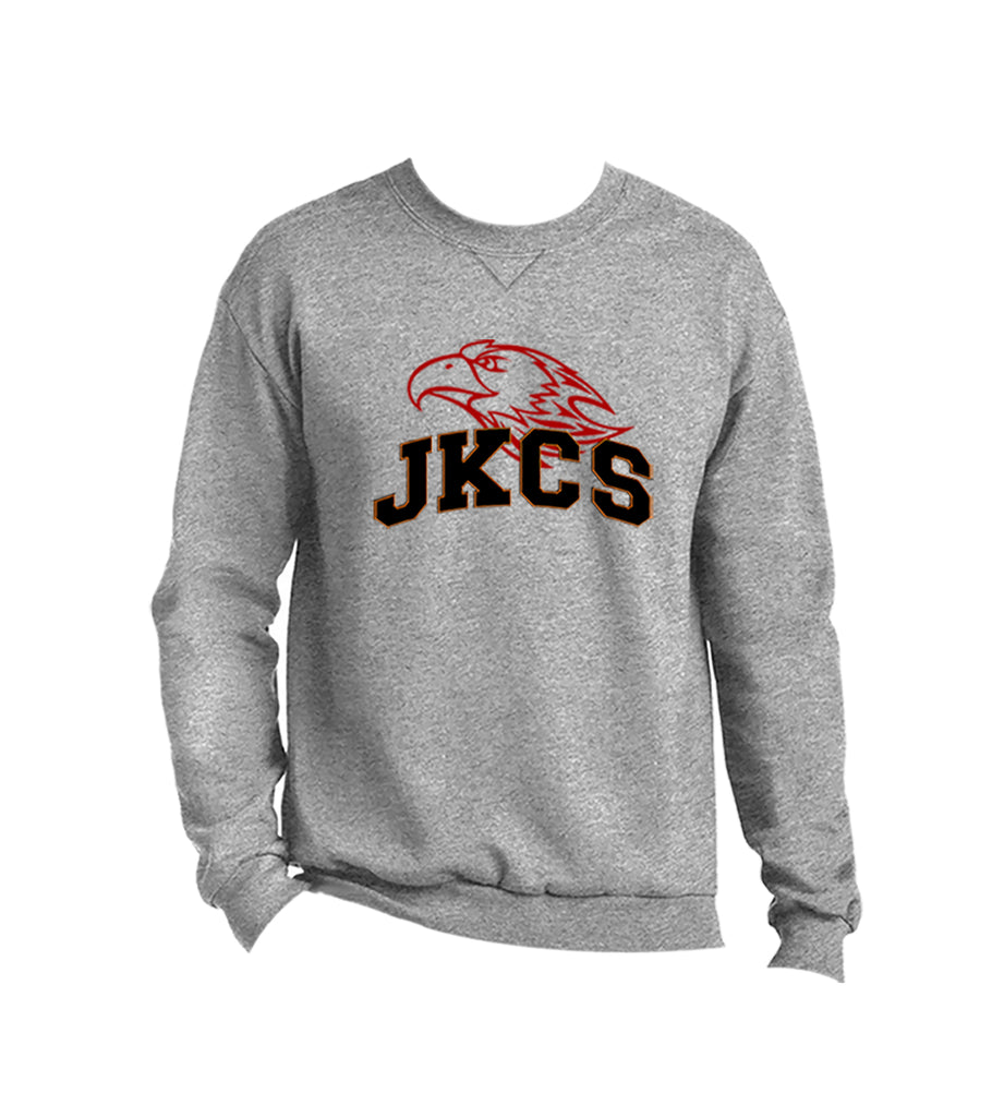 JOHN KNOX CREWNECK SWEATSHIRT, ADULT